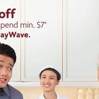 Read more about Toast Box $1 Off with Visa payWave from 1 Apr - 31 May 2016