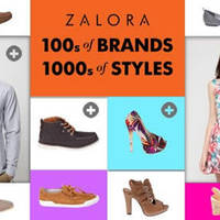 Read more about Zalora 15% OFF ($120 Min Spend) Storewide Coupon Code 1 - 30 Apr 2016