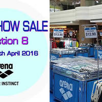 Read more about arena Sale @ Junction 8 From 11 - 17 Apr 2016