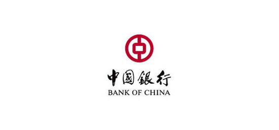 Bank of China Logo 16 May 2016