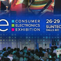 Consumer Electronics Exhibition (CEE) will be held over 4 days featuring up to 90% savings on IT products and accessories, ranging from mobile phones, desktop computers, portable laptops, digital cameras to the e-mobility vehicles.