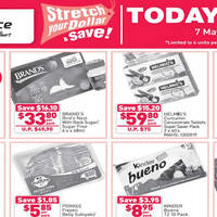 Read more about FairPrice 1-Day Special Offers (Coca-Cola, Kinder Bueno & More) on 7 May 2016