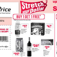 Read more about Fairprice 1-for-1, Buy-2-Get-1-Free & More from 19 - 25 May 2016