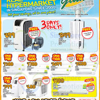 Read more about Giant fr $399 Air Conditioner Offers from 13 - 26 May 2016