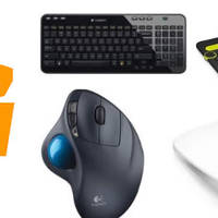 Read more about Logitech up to 50% Off Selected PC Accessories 24hr Deal from 10 - 11 May 2016