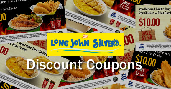 Long John Silvers Feat 3 May 2016