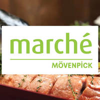 Read more about Marche Movenpick Up To 50% Off Daily Deals at Suntec City from 1 Apr - 27 May 2016