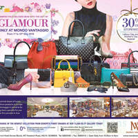 Pamper your beloved mum with the gift of glamour. 30% off storewide labour day and Mother's day special