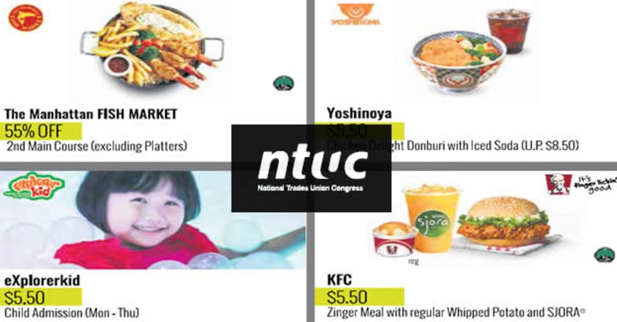 NTUC Feat 4 May 2016