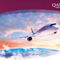 Read more about Qatar Airways fr $740 all-in Promo Fares in Celebration of A350 First Anniversary from 13 - 31 May 2016