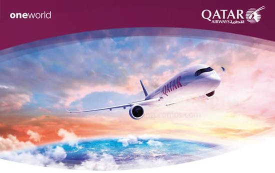 Qatar Airways Feat 13 May 2016