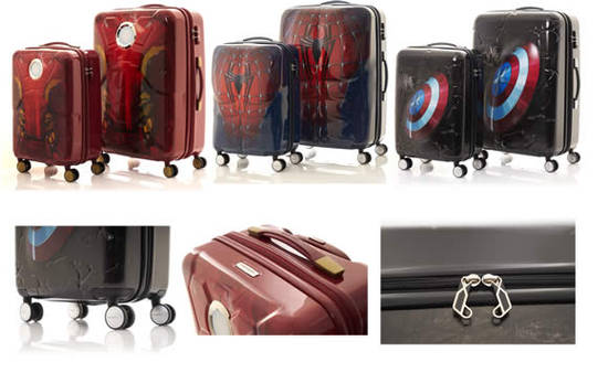 Samsonite Feat 27 May 2016