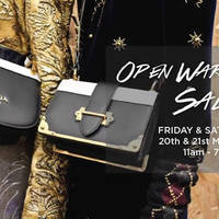Read more about StyleTribute Open Warehouse Sale from 20 - 21 May 2016