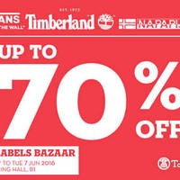 Read more about Takashimaya Fashion Bazaar up to 70% Off from 26 May - 7 Jun 2016