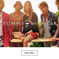 Tommy Hilfiger products are now available on ZALORA. Tommy Hilfiger is one of the world's leading designer lifestyle brands and is internationally recognized for celebrating the essence of classic American cool style