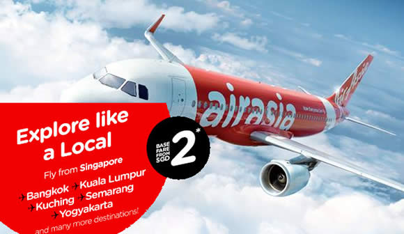 Air Asia Feat 6 Jun 2016