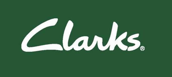 Clarks Logo 3 Jun 2016