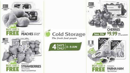 Cold Storage Feat 2 Jun 2016