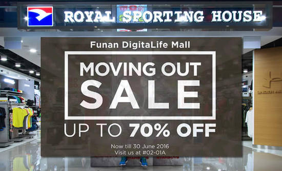 Royal Sporting House Feat 16 Jun 2016