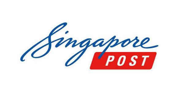 SingPost Logo 14 Jun 2016