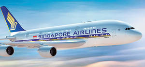 Singapore Airlines promo fares fr $168 all-in return for travel up to 30 June. Book from 1 – 28 Feb 2017
