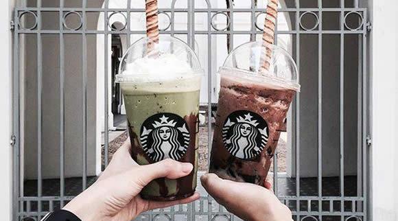 Starbucks Feat 14 Jun 2016