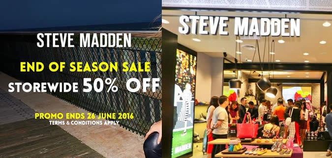 Steve Madden Feat 21 Jun 2016