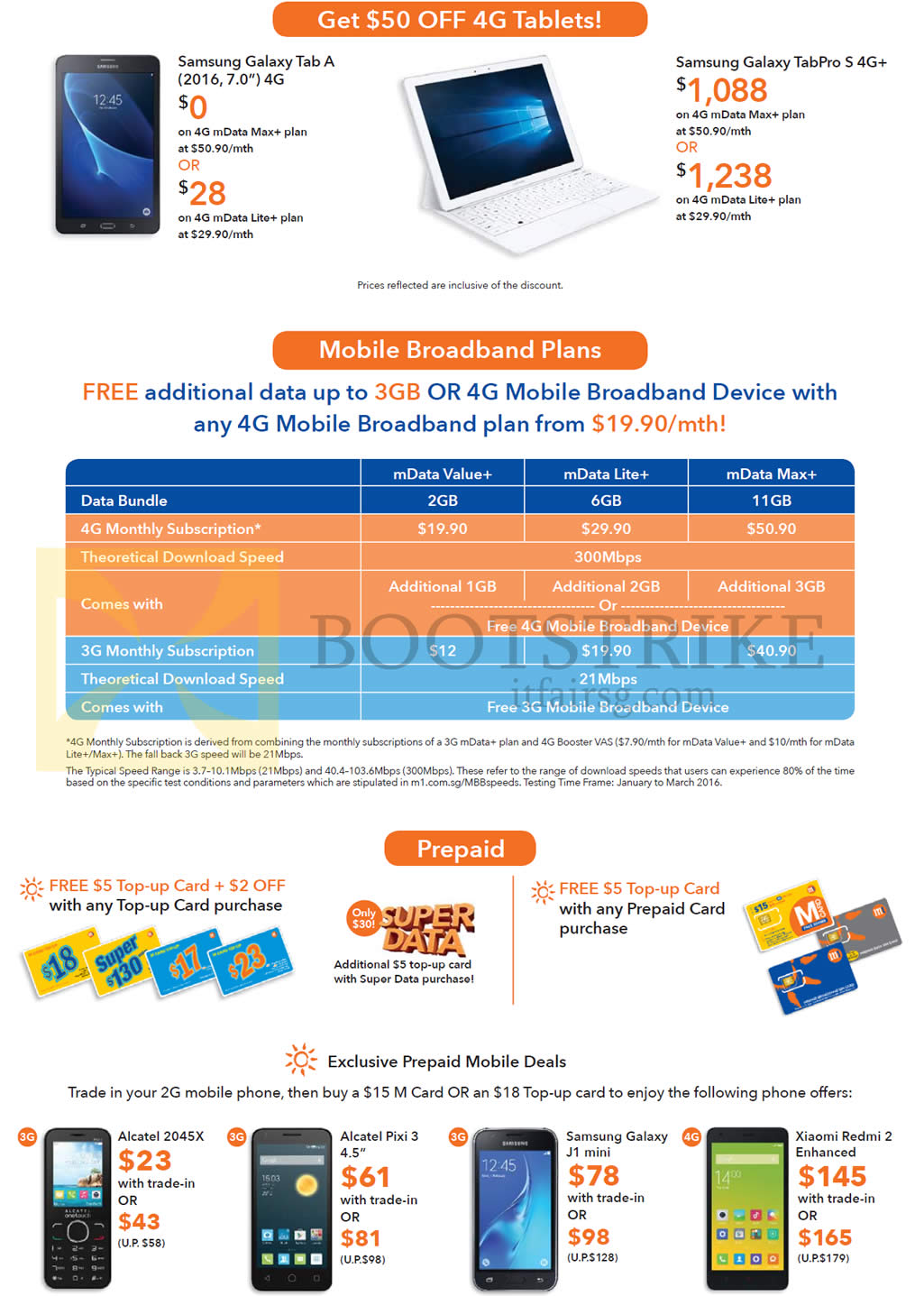 Tablets Mobile Broadband Plans Prepaid Samsung Galaxy