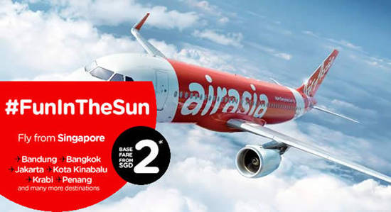 Air Asia Feat 4 Jul 2016