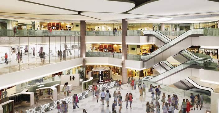 Compass One Mall 28 Jul 2016