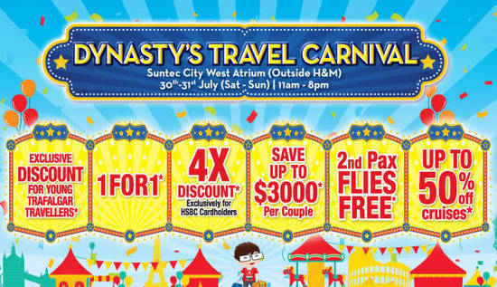 Dynasty Travel Travel Feat 27 Jul 2016