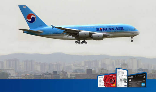 Korean Air Feat 23 Jul 2016