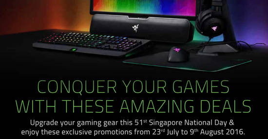 Razer Feat 30 Jul 2016