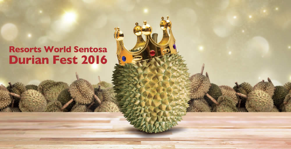 Resorts World Sentosa Feat 26 Jul 2016