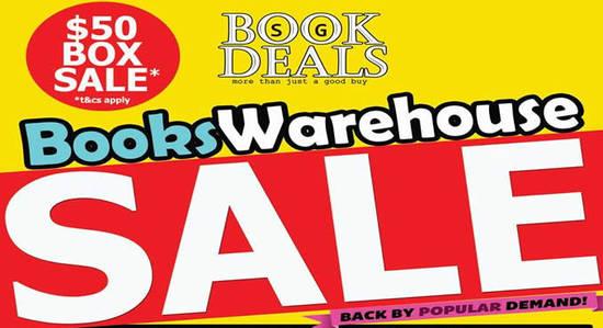 SG Book Deals Feat 18 Jul 2016