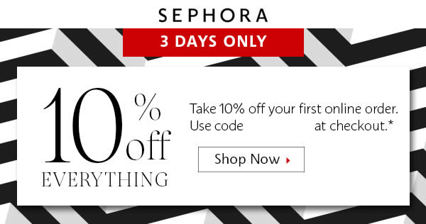 Sale: Up To 60% OFF Sephora Singapore. Sephora Coupon is the best way to Save on Sephora Beauty, Makeup, and Skincare Products & Accessories. Get the Code for this Coupon and enjoy Savings on Skincare, Makeup, Tools & Brushes, Hair, Bath & Body Products, Accessories, and Gifts at Sephora .