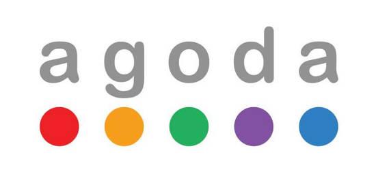 Agoda Logo 17 Aug 2016
