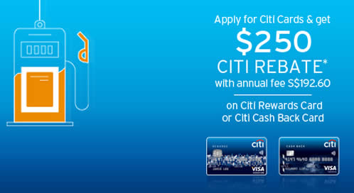 My Citi Prestige In-Branch Application Experience with PDF