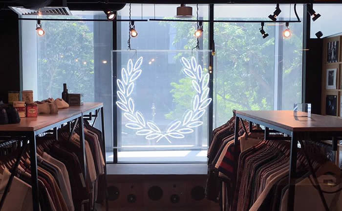Fred Perry 9 Aug 2016