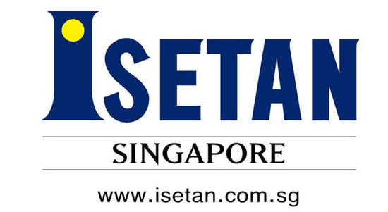 Isetan Sports Sale Logo 13 Aug 2016