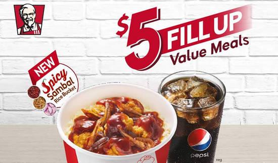 KFC Feat 24 Aug 2016