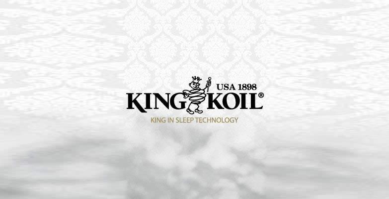 King Koil Logo 17 Aug 2016