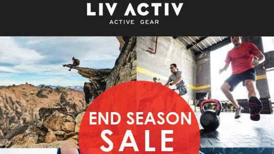 Liv Activ Feat 27 Aug 2016