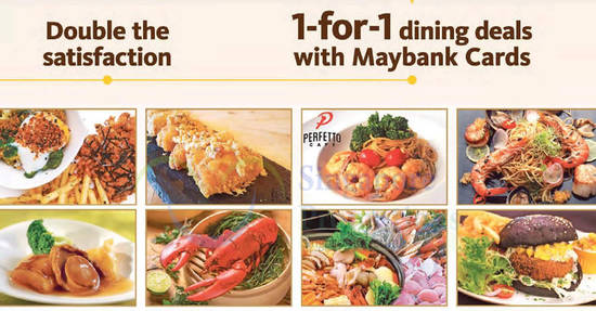 Maybank 1for1 Feat 12 Aug 2016