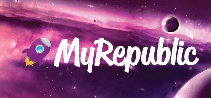 MyRepublic Feat 24 Aug 2016