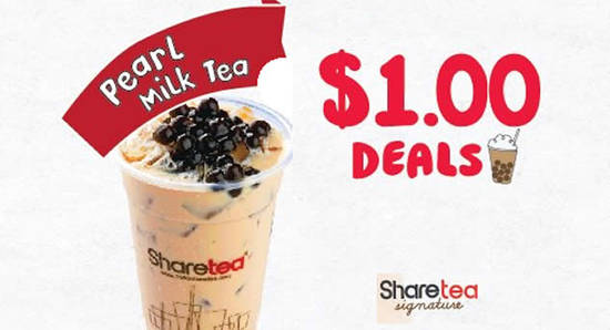 Sharetea 20 Aug 2016