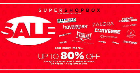 Supershopbox Feat 26 Aug 2016