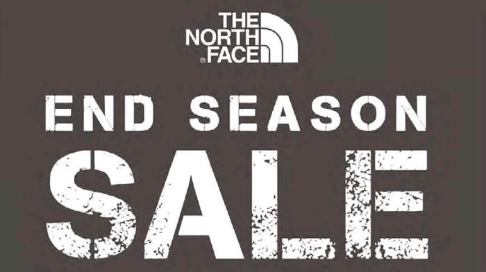 The North Face Feat 27 Aug 2016