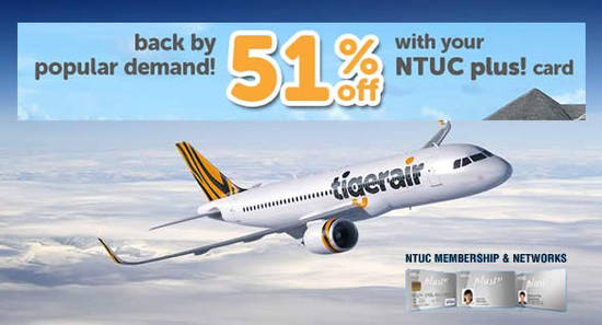 TigerAir 22 Aug 2016