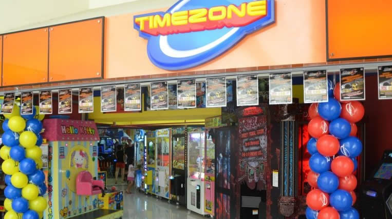 Timezone Feat 15 Aug 2016